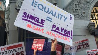 Union coalition to AFL-CIO:  Make single-payer health care a priority