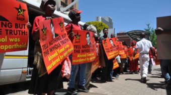 South Africa inquiry: Police killed Ahmed Timol, anti-apartheid activist