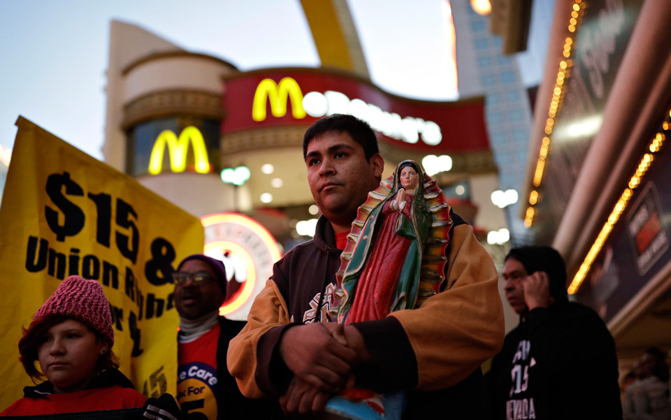 Joint Employer bill: Republicans say nobody's responsible for wage theft