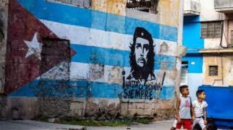 Seeing socialist Cuba with a critical eye