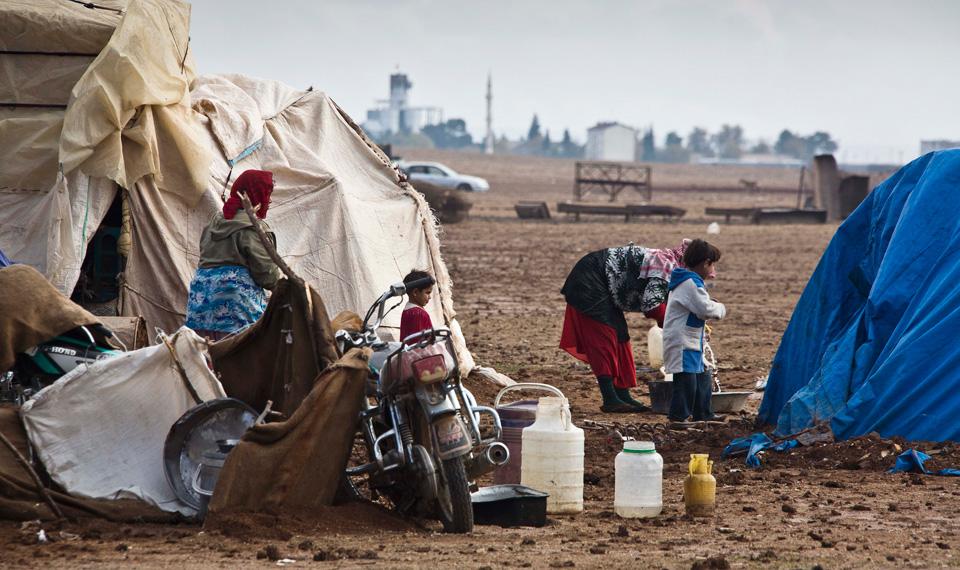 Kobani: The city that stopped ISIS