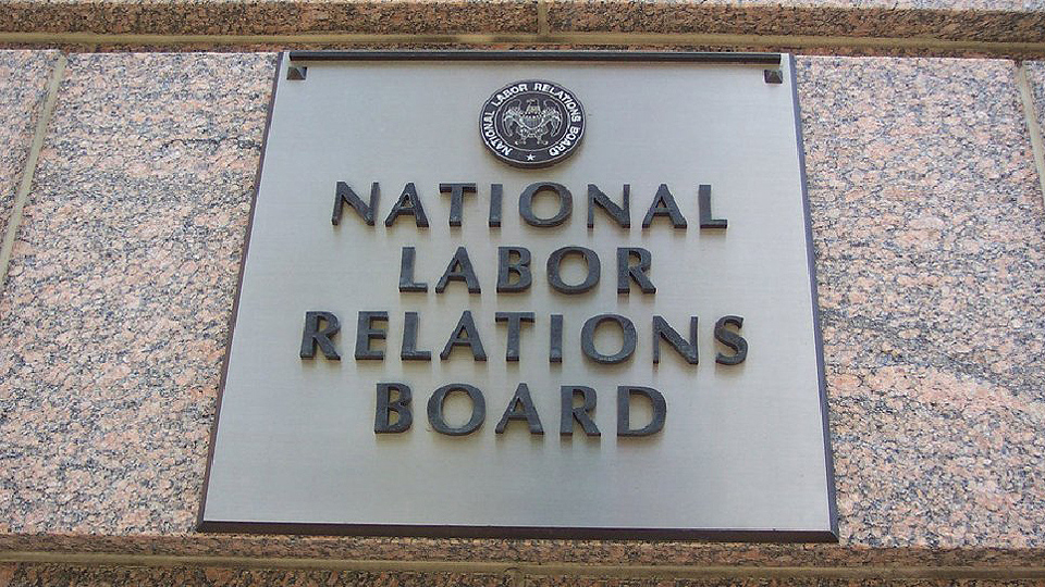 New NLRB General Counsel seeks reversal of all pro-worker rulings