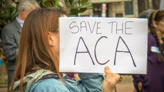 Health care workers: Save the ACA individual mandate