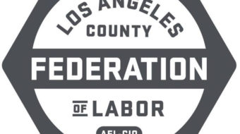 L.A. County Federation of Labor officially ends communist exclusion