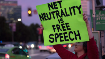 We must fight for net neutrality—this newspaper depends on it
