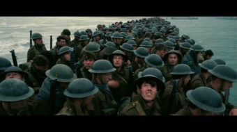 "Two new films, ""Dunkirk"" and ""The Darkest Hour"": Who won the war?"