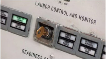 Nuclear war danger: There are thousands of buttons out there