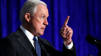"Trump's DOJ issues phony terrorism ""report"" to incite anti-immigrant sentiment"