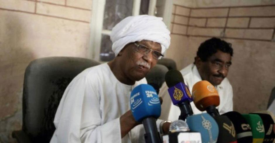 Sudan Communist leader arrested after bread protest