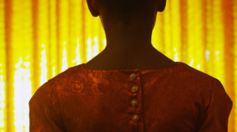 """""""Burning Angel Dust"""": Female circumcision at the Pan African Film Festival"""