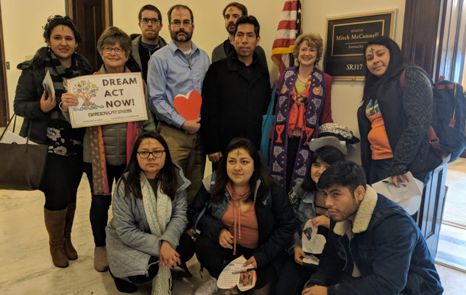 Dreamers in limbo as Trump plan to prevent Senate action succeeds