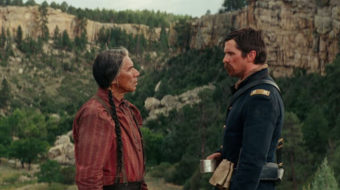 """Hostiles"": An  apology for imperialism in a colorful package"