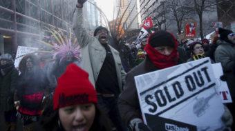 CENSORED: Protest blackout at Super Bowl 52