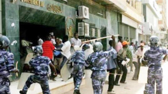 Communists call for release of jailed Sudanese comrades