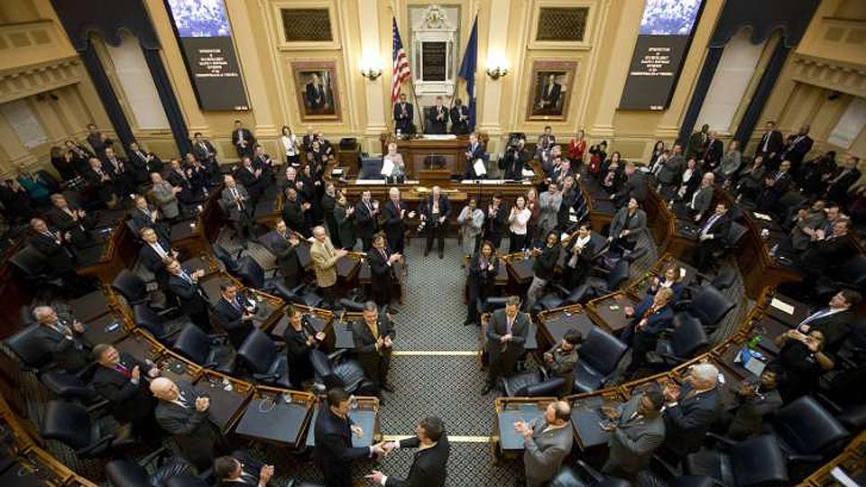 Virginia legislature wages battle for Medicaid expansion