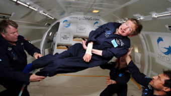 Best-known theoretical physicist of his time, Stephen Hawking, dies