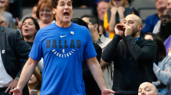 NBA investigates harassment allegations against Mavericks owner Mark Cuban