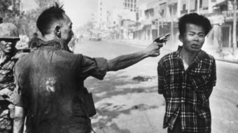 Vietnam: 50 years after the Tet offensive