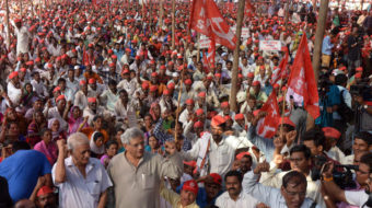 For Indian farmers, a Long March ends in victory