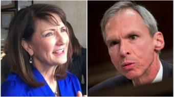 Newman-Lipinski race highlights divide in Chicago Democratic ranks