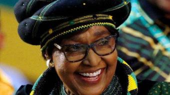 Winnie Mandela: muere un ícono de Sudáfrica, pero su legado perdura