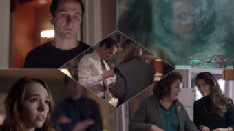Upselling and down-strangling in 'The Americans'