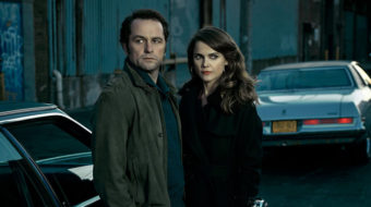 Her Mission: Impossible? Elizabeth's struggles on 'The Americans'