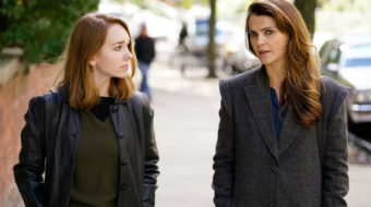 Searching for light with 'The Americans'