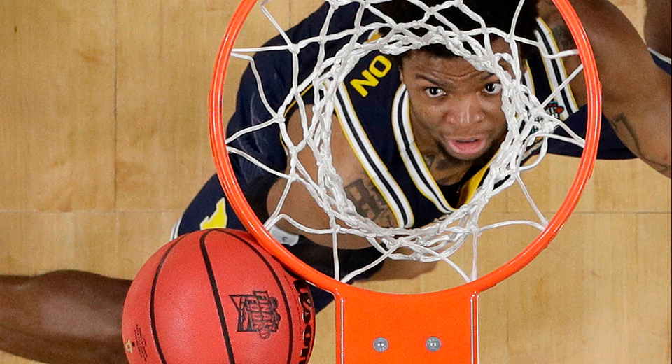 Final Four is over, but who's making mad money on March Madness?