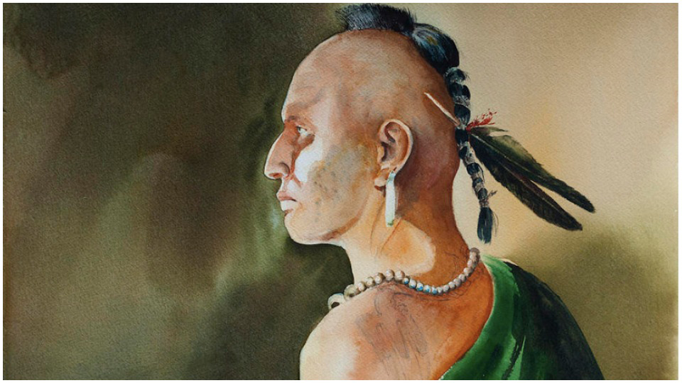 Nashville Indigenous community commemorates Dragging Canoe Day; honors Cherokee leader
