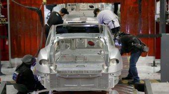 Elon Musk's Tesla: Cars of the future with labor practices from the past