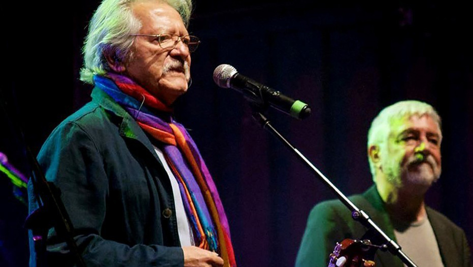 Max Berrú, founder of the Chilean group Inti Illimani, dies