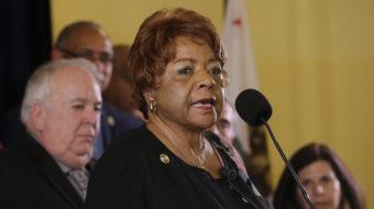 Top NAACP official slams charter schools