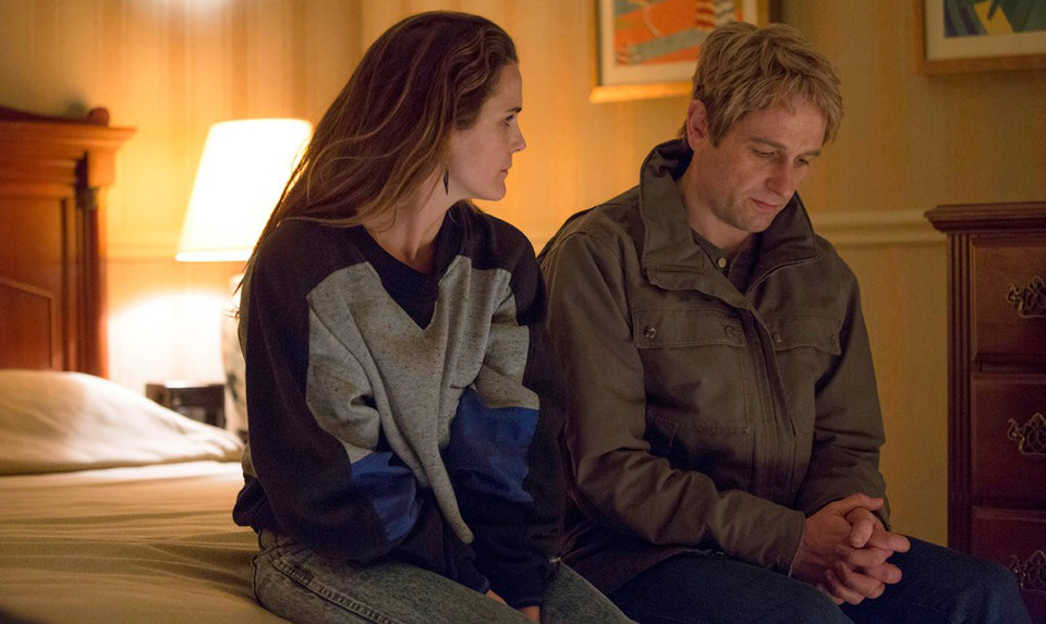 A Bloody Chicago welcome, in this week's 'The Americans'