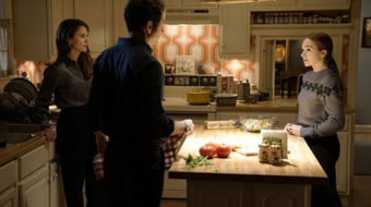 Actor's showcase for Keri Russell in this week's 'The Americans'