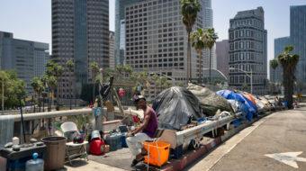 California Senate makes big move for affordable housing