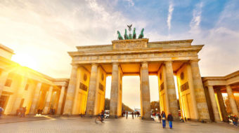 On many questions, Germany nears the proverbial fork in the road