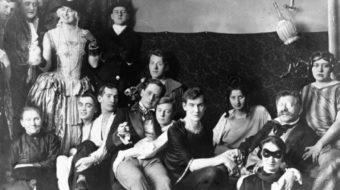 This week in history: Sex scientist Magnus Hirschfeld