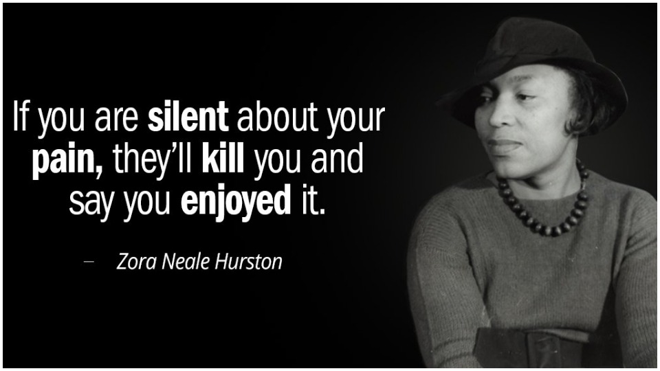 Zora Neale Hurston's 'Barracoon' is a powerful posthumous act of ...