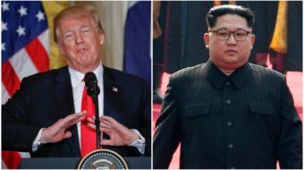 Sabotaging the summit: Trump administration sinks N. Korea meeting