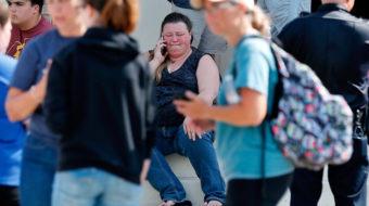 Santa Fe: Mass shootings and the moral hazard of capitalism