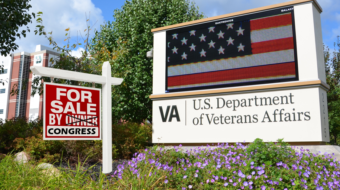 Senate on verge of passing further VA privatization