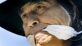 Muscogee Nations could own half of Oklahoma