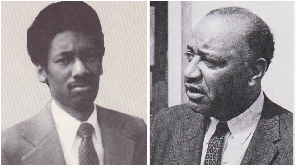 Remembering Harold Wade Jr. and Benjamin J. Davis Jr.