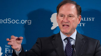 Alito's folly, part 3: Janus ruling turns First Amendment on its head
