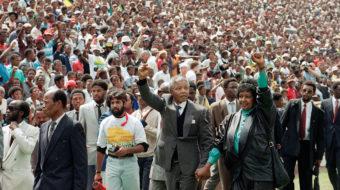 Nelson Mandela: 100 years since his birth
