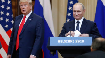 The Helsinki turning point