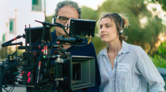 Women directors of Hollywood: 'This discrimination is real'