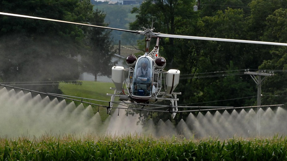 Farmworkers say new Oregon pesticide standards only benefit growers