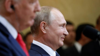 What Putin's got on Trump may be so obvious no one sees it